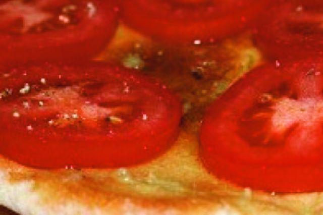 Pita (arabský) chléb | Apetitonline.cz