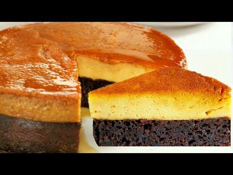 Cheesecake de Oreo SIN HORNO | Pay de queso Oreo | Pie de queso con galletas | Postres sin hornear - YouTube