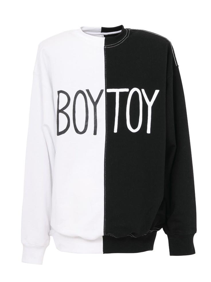 Sweatshirt BOY TOY - The Shit Online Shop von Bonnie Strange   theshitonline.com