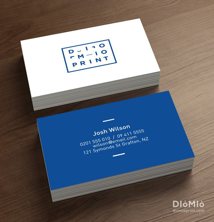 34 best Name card design images on Pinterest Business card - name card