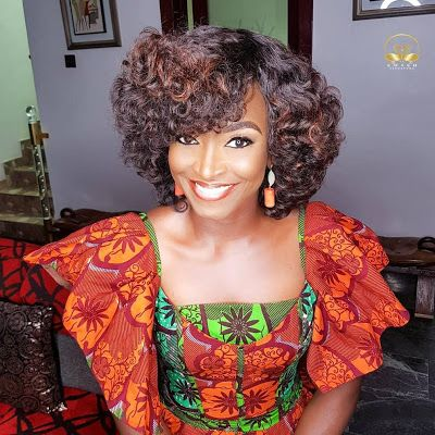"http://ift.tt/2AO5qZq http://ift.tt/2jeLqW1  Nigerian Actress 'Kate Henshaw' wishes her fans an awesome week as she shares this new photo on her IG page.  Kate is one of the finest/popular faces in the Nollywood of today.  Sharing the new photo she wrote ""Good morning my lovelies... Who can guarantee that you go to sleep and wake in the morning? It's not the alarm clock that wakes us some will say it is but if it was it would wake the dead too... God alone! The Creator of ALL things!! We…"