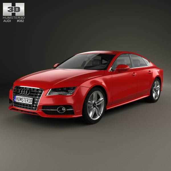 17 Best Images About Audi S7 & RS7 On Pinterest