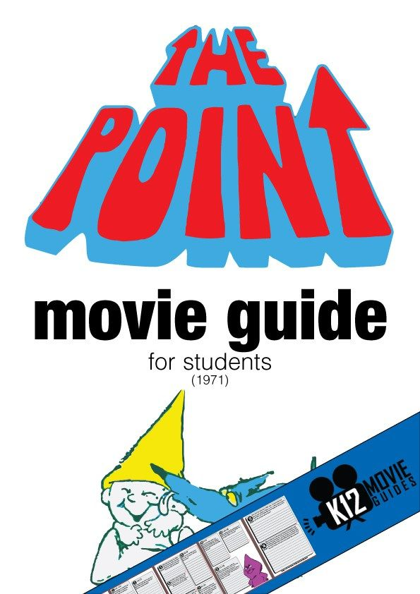 The Point Movie Guide (1971) Whisk your students away into a world of imagination and child-like wonder. Harry Nilsson, the singer-songwriters who create the lime in the coconut 1970s hit, also created this animated movie for families and kids.