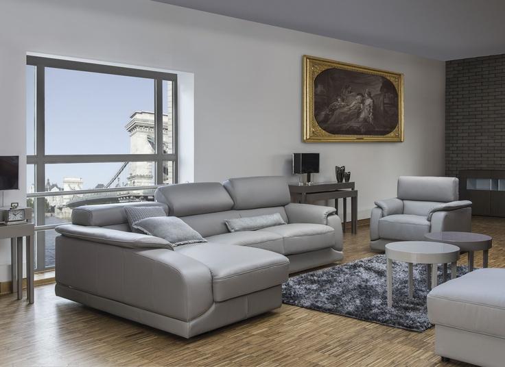 Kler Twist - W118 narożnik / corner sofa