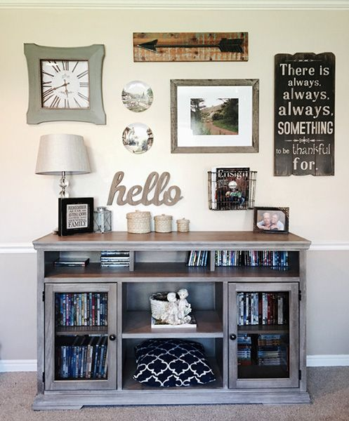 108 Best Wall Gallery Images On Pinterest Photo Walls