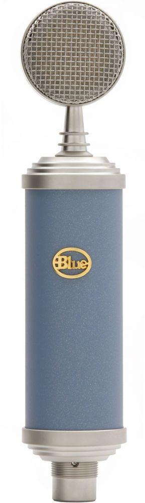 Mikrofon studyjny Blue Bluebird | Nagłośnienie \ Mikrofony \ Pojemnościowe Studio i homerecording \ Mikrofony studyjne | Sprzet-Dyskotekowy.pl - największy i najtańszy sklep internetowy z oświetleniem i nagłośnieniem w Polsce