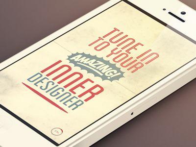 Inner designer