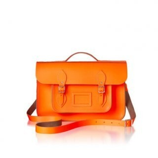 Did someone say tangerine for 2013?!