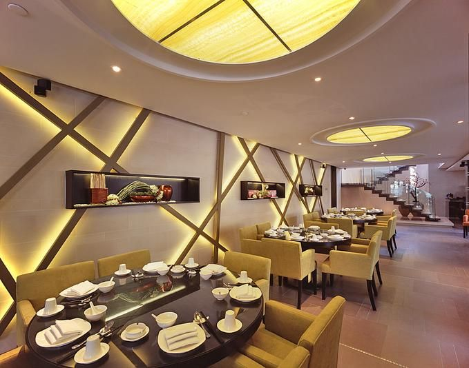 The Restaurant Interior Makes First Impression On Customers That Come In Busy Schedules Of People Nowadays Only Mea