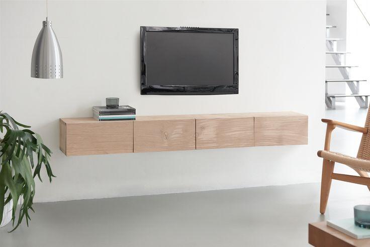 Maak een designer TV-meubel van eikenhout? Stap voor stap uitgelegd ✓ Vakkundig klusadvies & doe-het-zelf tips ✓ Stel een vraag of deel jouw klus