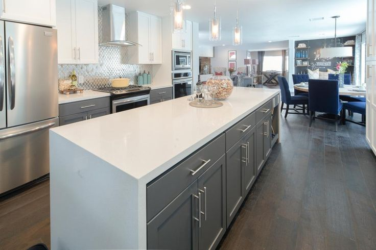 Before-and-After Kitchens From Drew and Jonathan Scott | Brother Vs. Brother on HGTV | HGTV