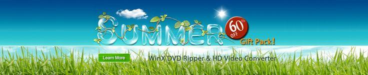 Weisoft summer big sale!