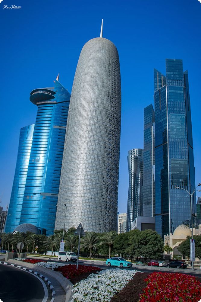 Doha - A Modern City with Strong Traditions