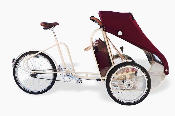 Auf das #Michelmobil haben alle kleinen Rad-Mitfahrer nur gewartet! Jetzt hat Michel die Welt wieder in Ordnung gebracht!
