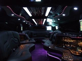 Stretch Hummer Limos Perth Interior Limousine Interior Limo Bus Interior