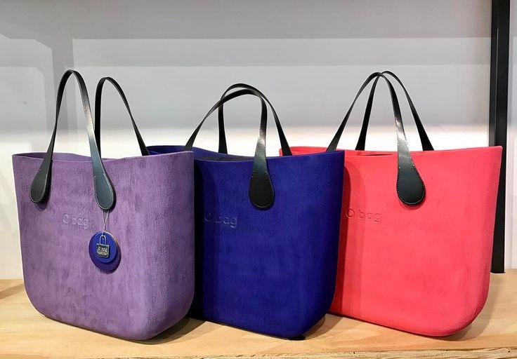 231 отметок «Нравится», 1 комментариев — O bag Store Jesolo-P.Milano (@o_bag_store_jesolo_p._milano) в Instagram: «#obag #obagbrush #Jesolo Via Levantina 176»