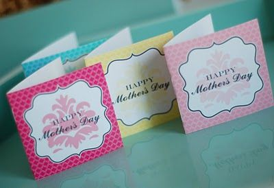 20 Free Mother's Day Printables - Page 2 of 2 - The Girl Creative