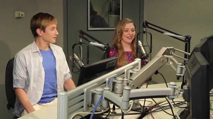 Dolphin Tale 2 interview with Nathan Gamble and Cozi Zuehlsdorff.