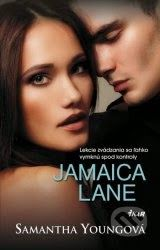 Books Freaks: Samantha Young ~ Jamaica Lane (Dublin Street #3)