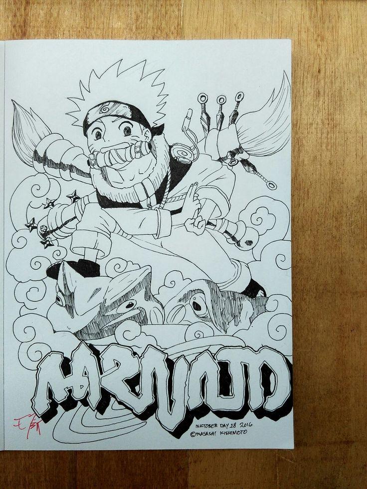 Naruto Javanese