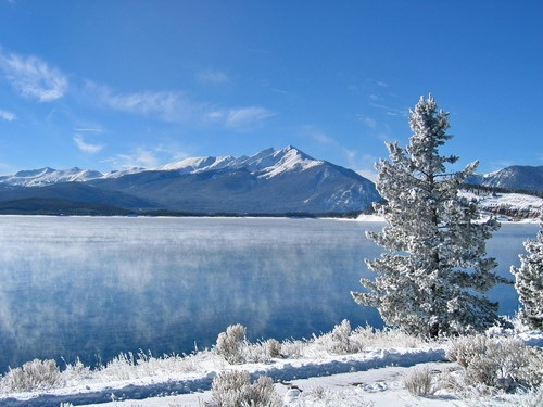 Beaver Creek Christmas Vacation
