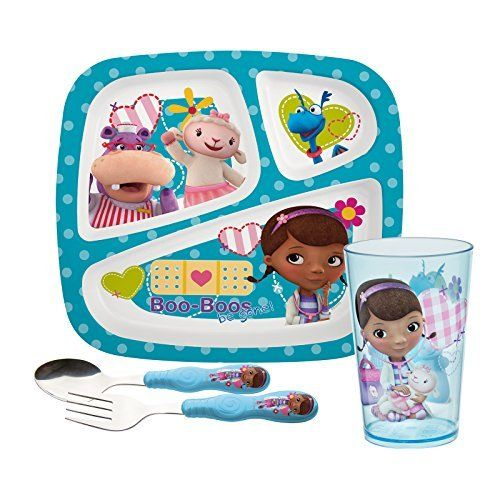 Disney The Doc Is In 4 Piece Doc Mcstuffins Toddler: 190 Best Doc Mic Stuffins Images On Pinterest