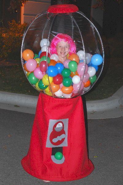 Gumball Machine Costume| Costume Pop | Costume Pop