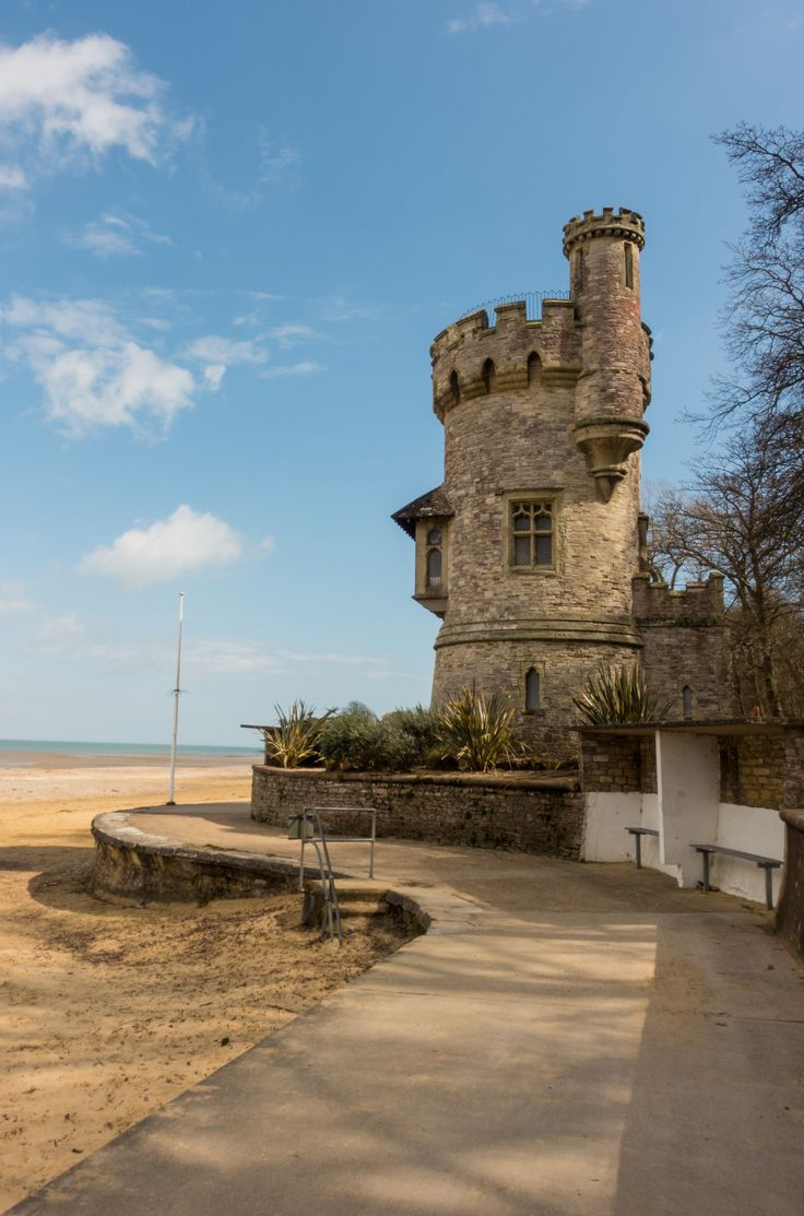 https://flic.kr/p/FFTxSu | Appley Tower | Ryde, Isle of Wight