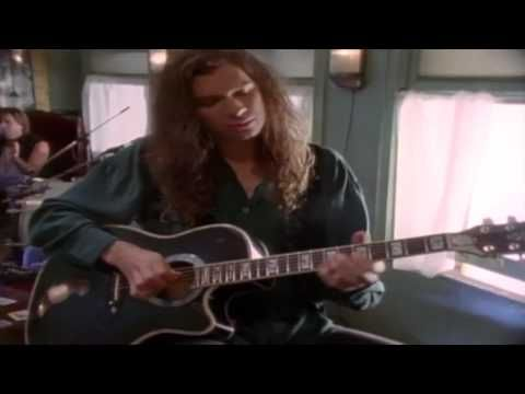 Mr. Big - To Be With You (Music Video HD) - My ringtone :)  I love this song!