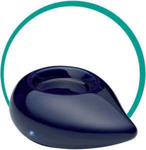 Puressentiel diffusore di Oli Essenziali a calore Dolce Blu