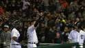 Anibal Sanchez - 17 strikeouts - video - 4/26/13 - Detroit Tigers franchise record