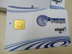 Firma digital garantiza seguridad para hacer trámites de forma electrónica