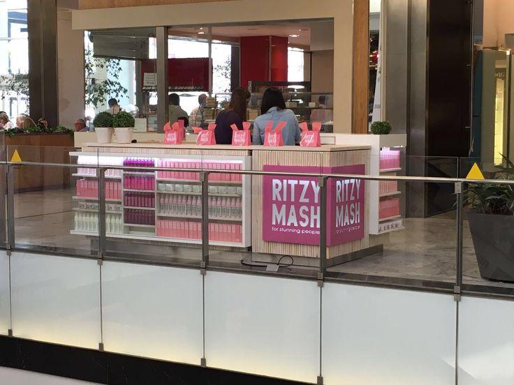 Módulo Ritzy Mash Mall