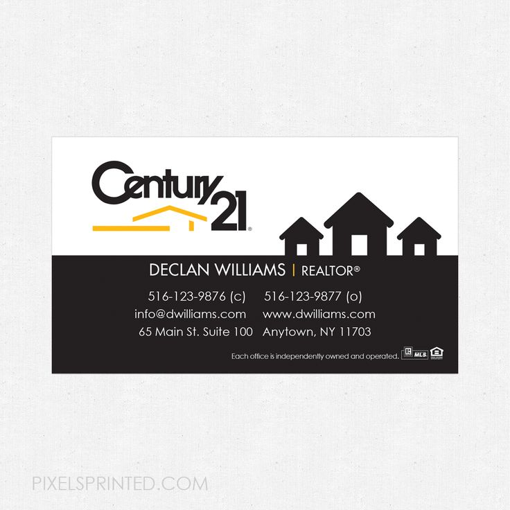 64 best Century 21 real estate stationery. images on Pinterest ...
