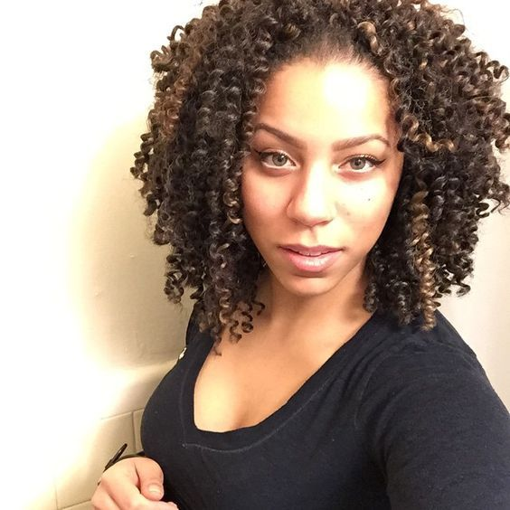 how to style hair with water crochet braids freetress water wave hair styles 4270