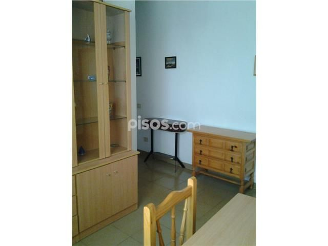 Apartamento en alquiler en calle El Horno en Buzanada-Valle de San Lorenzo-Cabo Blanco por 350 € /mes - pisos.com
