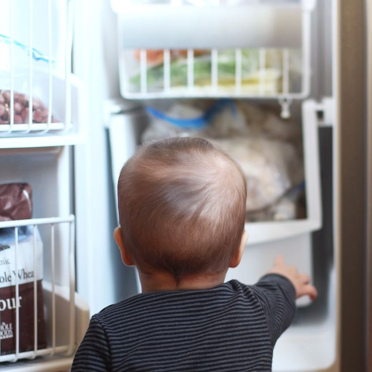 5 Dos & Don'ts for Freezing Meals Before Baby Arrives — Freezer-Friendly Tips from The Kitchn