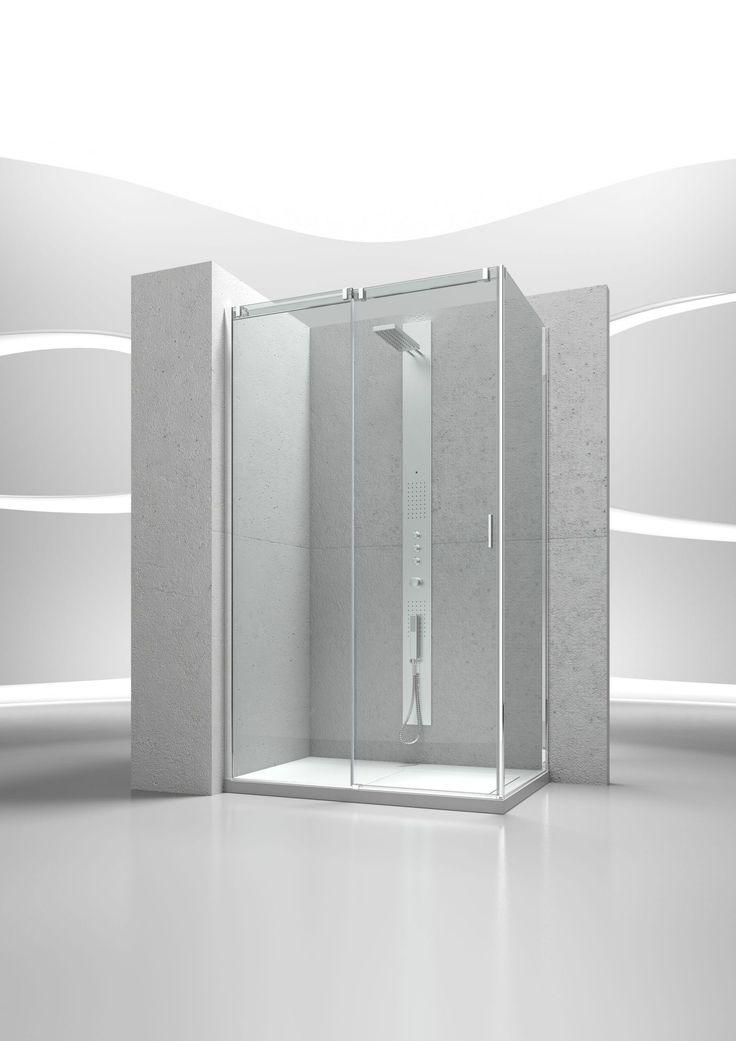 17 meilleures id es propos de parois de douche sur for Montage paroi de douche