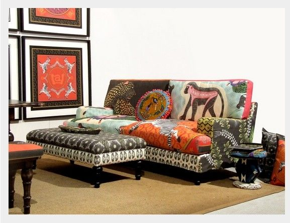 amazing furniture: African Premier