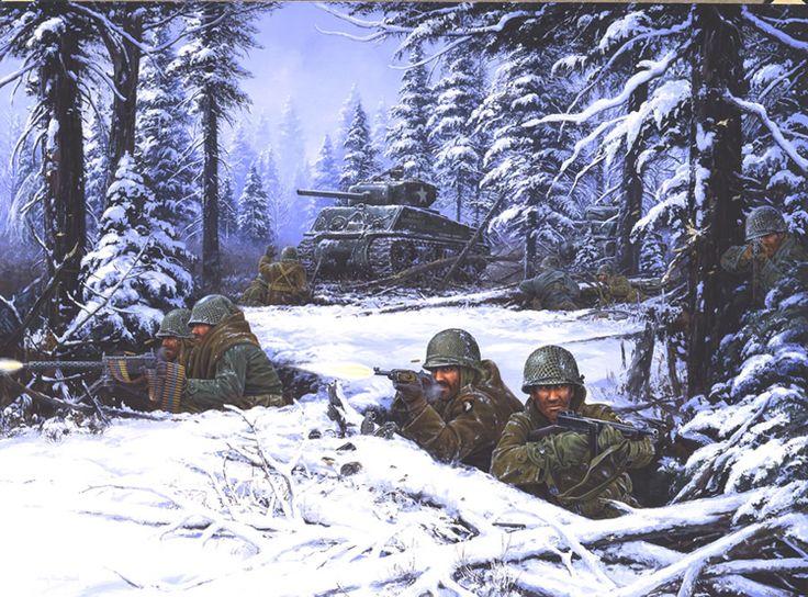 101st airborne world war 2 art prints - Bing Images