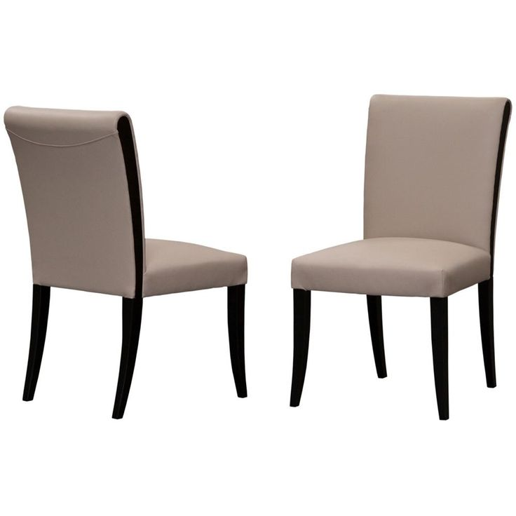 21 Best Home Decor Kit D R Chairs Images On Pinterest Dining Room Home And Parsons Chairs