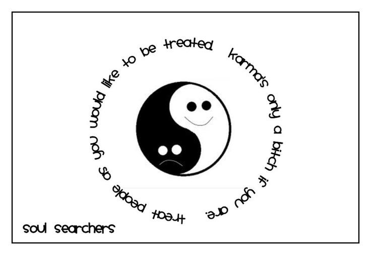 pinwear luck clothing on act  yin yang quotes yin