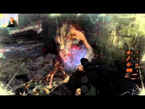 Metro: Last Light Redux Прохождение Серия 23 Ребенок - YouTube