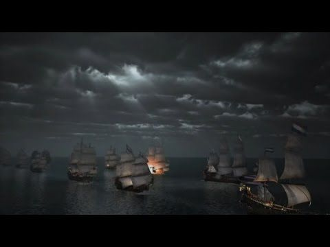 ▶ Anglo-Dutch Wars 1652-1674 - YouTube