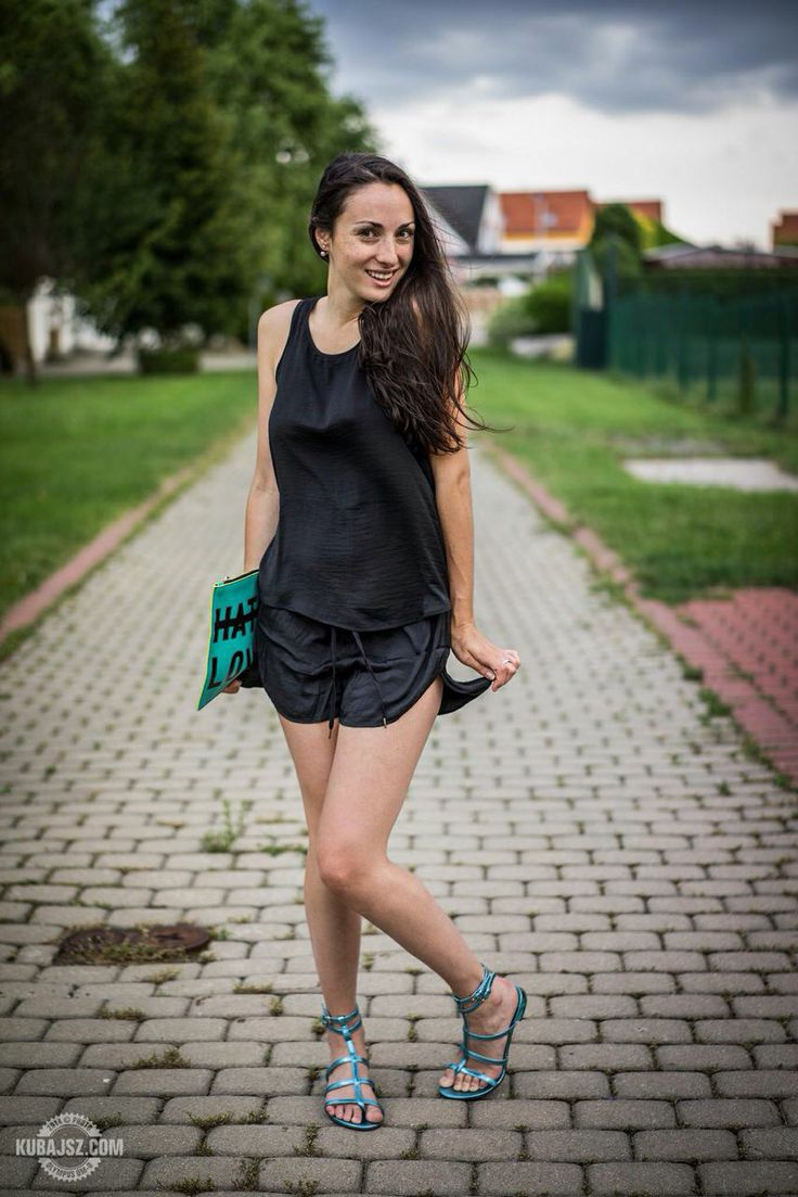 Photo by photo.kubajsz.com! More photos at  freecoolina.cz. #outfit #style #ootd #fashion #blogger #fashionblogger #blog
