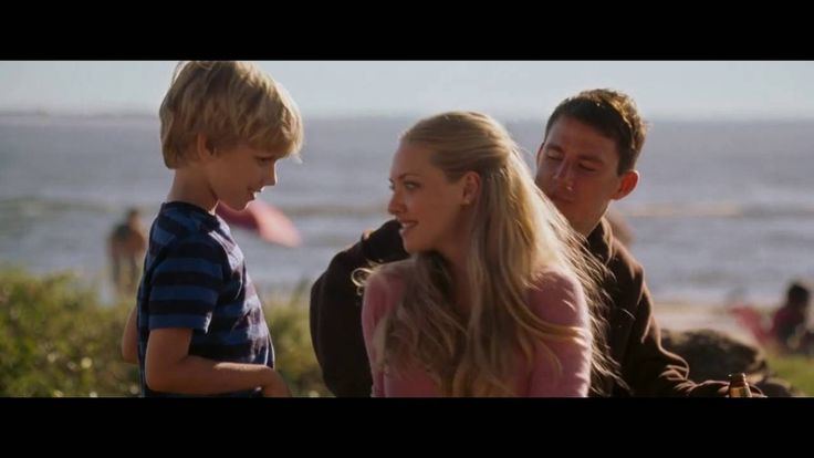 Dear John Full Movie part 1