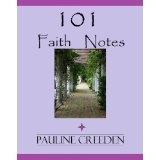 101 Faith Notes (101 God Notes) (Kindle Edition)By Pauline Creeden