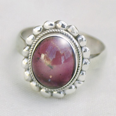 """""""Leena"""" Ring from Cahoia"""