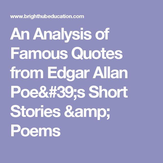 The Black Cat S Plot Edgar Allan Poe Essays
