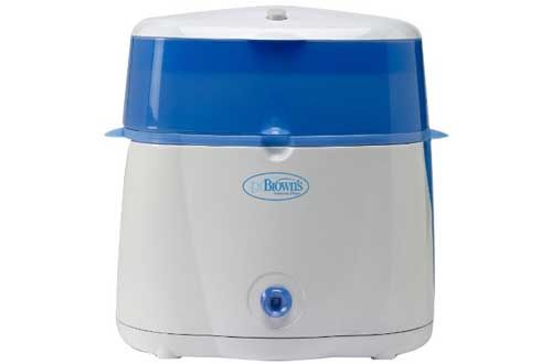 Top 7 Best Baby Bottle Sterilizers And Warmers Reviews In 2015